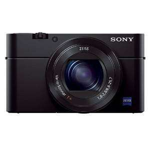 Sony DSC-RX100 III [Amazon - Angebot des Tages]