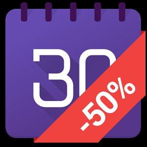 [Google Play] Business Calendar 2 um 50% reduziert