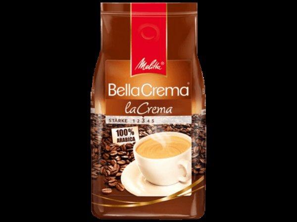 [Saturn.de] Melitta Bella Crema La Crema, Kaffeebohne, 4kg (6,75€/ kg) oder 1kg für 8€