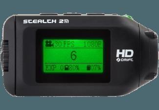 (Mediamarkt)DRIFT Stealth 2 Actioncam Schwarz incl. wasserdichten Gehäuse!!