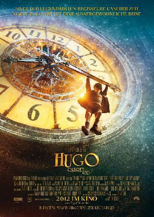 """Fast kostenlos ins Kino zu """"HUGO Cabret"""" in 3D"""