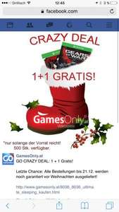 [Gamesonly.at] Gears of War + Sleeping Dogs Xbox one für 39,99