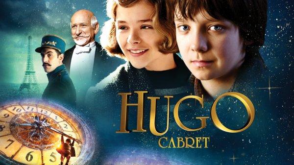 Hugo Cabret Blu Ray