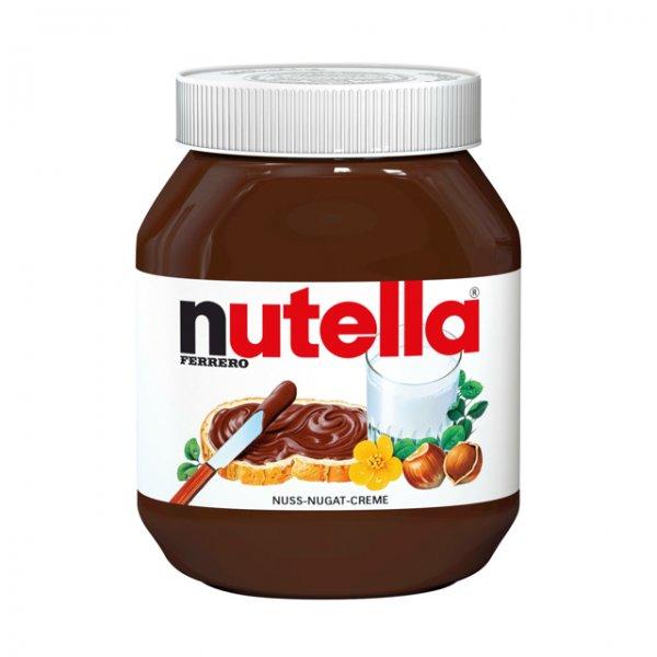 [Sky Center] Nutella 450g nur am 24.12.