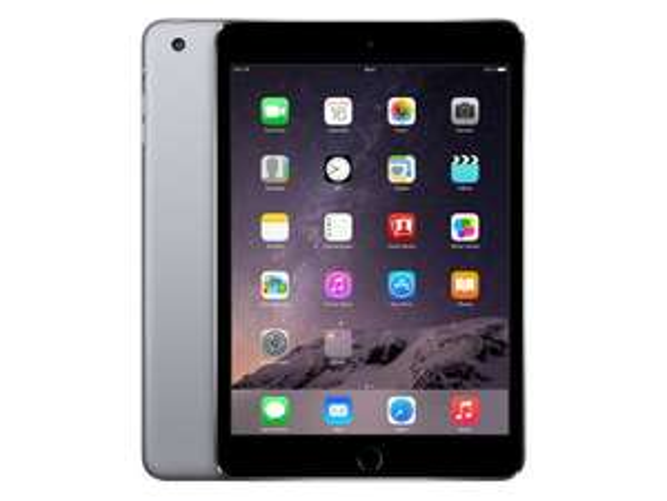 ABGELAUFEN [Cyberport] iPad Mini 3 128GB Wifi + Cellular + AppleCare iPad + Office Personal für 401,99€ Inkl VSK