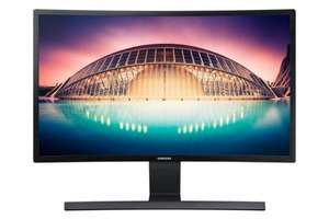 [Amazon] SAMSUNG Curved S27E500C 27 Zoll LED-Monitor für 204,00€ inkl. Versand