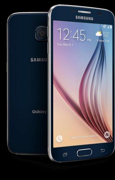 Samsung Galaxy S6 32GB (Blau, Schwarz, Weiß, Gold) | Lokal Kassel Media Markt