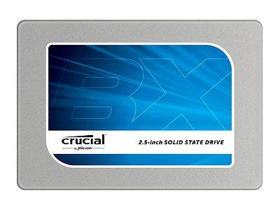 [eBay.de] Crucial BX100 SSD 1TB für 269,90€