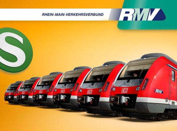 RMV-Weihnachtsangebot: 1 Tag zahlen, 3 Tage fahren