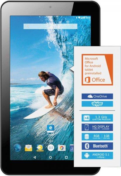 [Conrad-Online] Odys VITO Android-Tablet 17.8 cm (7 Zoll) für 54,49 Euro mit GS PREMIUM75