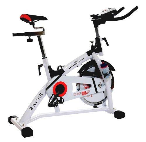 [1,6% Qipu] Christopeit Racer Bike XL 2 weiß (Heimtrainer, 1310) für 289€ frei Haus @Redcoon