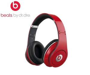 [One Deal] Beats by Dr. Dre Studio rot oder weiß