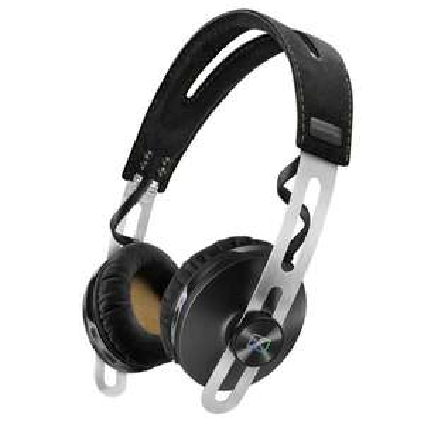 [Amazon.fr] Sennheiser Momentum Wireless On-Ear Bluetooth Kopfhörer mit Noise Cancelling (schwarz) für 280€ statt 346€