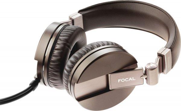 * Vorbei* [Amazon.Fr] Focal Spirit Classic Kopfhörer 204,51€
