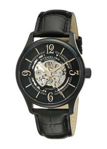 Stuhrling Original Herren-Armbanduhr Delphi für 67,99 statt 154,67 @Amazon Blitzangebot