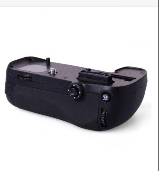 Nikon D7100/7200 Batteriegriff + 2 x Akku Amazon Prime
