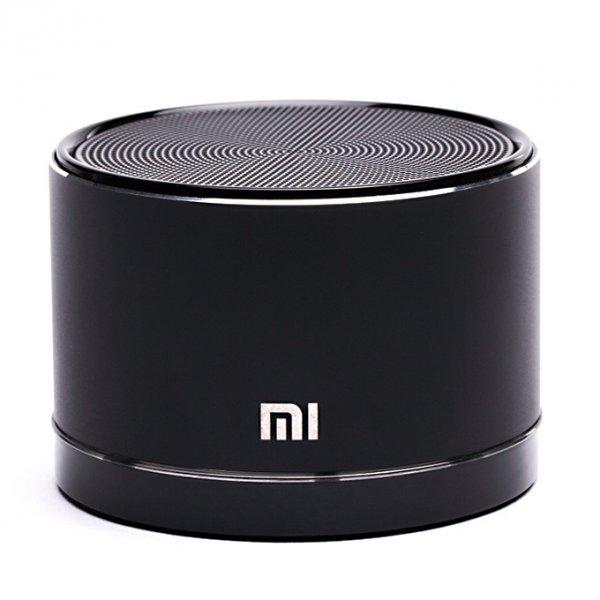 Xiaomi Mini Speaker Bluetooth 4.0 Lautsprecher mit guter Akkulaufzeit (2000mAh) 14,99 @Amazon (Händler)