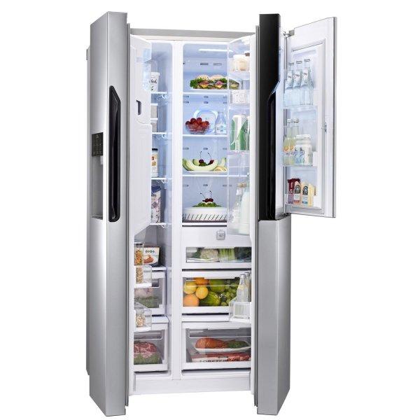 [Amazon] LG GS 9366 NECZ Side-by-Side Kühlschrank für 1191,70€ inkl. Versand