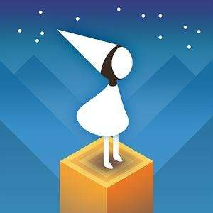 [Google Play] Monument Valley