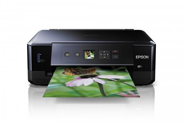 Wieder verfügbar - Multifunktionsgerät Epson Expression Premium XP-520 für 59,90€ inkl. Versand bei comtech
