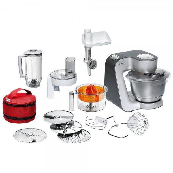 Bosch MUM56S40 Küchenmaschine für 179 € + PayBack 5fach bei Redcoon / Amazon 220€