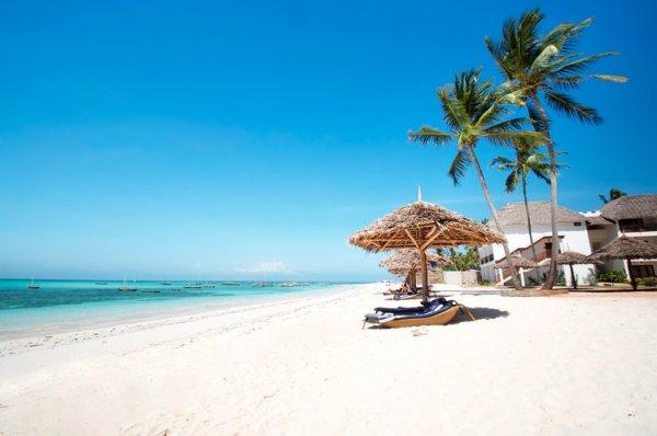 Last Minute Zanzibar (nur Hotel) im Hilton Resort Zanzibar Nungwi für 4 Wochen (2 Wochen ebenfalls möglich)