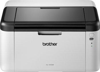 Brother HL1210W WLAN Monochromlaserdrucker @cyberport statt 64,99 zu 49,90 Euro
