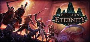 [Steam, Nuuvem, Regionlock?] Pillars of Eternity - Hero Edition (6,86€)