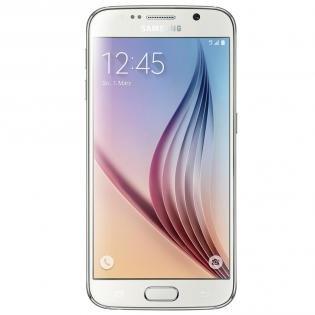 Samsung Galaxy S6 64GB White Pearl Telekom für 399 € [Redcoon]