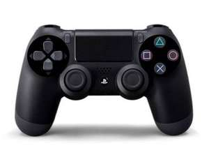 AYN Sony Playstation PS4 Controller DualShock 4 Schwarz REFURBISHED