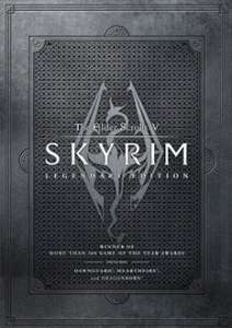 (Steam) Skyrim Legendary Edition (Nuuvem)