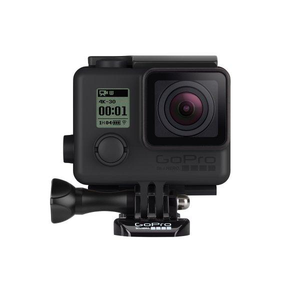 Amazon Prime / Buchtrick: GoPro Blackout Gehäuse AHBSH-401
