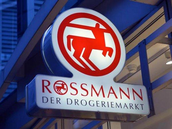 [Lokal: Mannheim] Rossmann Filiale am Bahnhof schließt, 25% auf alles