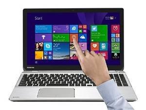 Toshiba Satellite P50t-B-10T 15,6 Zoll UHD High End Notebook (Intel Core i7 4710HQ, 2,5GHz, 16GB RAM, 1TB HDD, Radeon R9 M265X) [Amazon WHD]