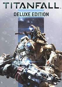 [Origin] Titanfall Deluxe (@amazon.com)