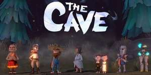 [Mac OS] The Cave
