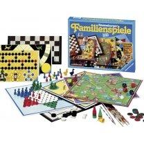 Ravensburger Familienspiele für 14,99€ bei Voelkner