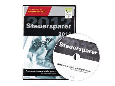 Lidl Steuersparer 2012 (wie WISO Steuer-Sparbuch)
