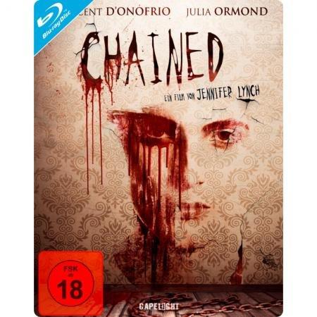 [redcoon.de] Chained Limited Steelbook Blu ray für 5,99€ inkl. Versand