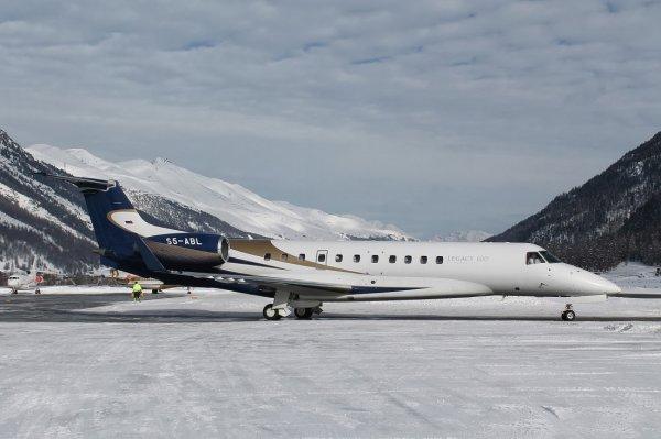 (PREISFEHLER) St.Moritz (SMV) nach Moskau (DME) für nur 1,81€ p.P. im Privatjet