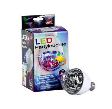 2 x rotierende LED-Partyleuchten/Discolicht für 10,98 € @ nkd.com