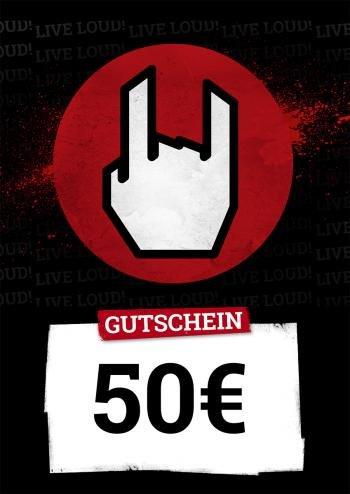 [EMP Merchandise] 50 Euro Gutschein kaufen - nur 40 Euro bezahlen