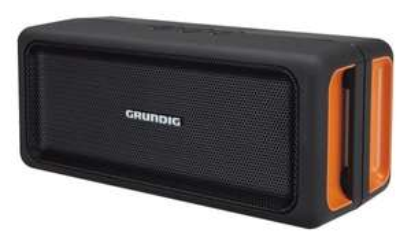 Grundig Bluebeat GSB 120 für 39€ - Bluetooth Lautsprecher @ Computeruniverse