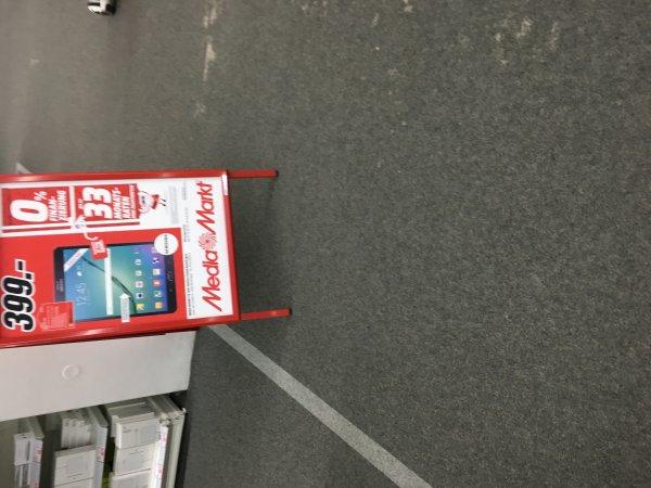 (Lokal Mediamarkt Reutlingen) Samsung TabS 2