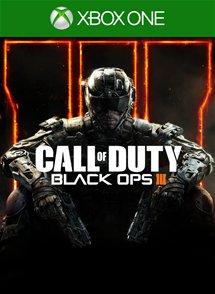 Xbox One - CoD Black Ops 3 für umgerechnet 39,65€/36€ mit Gold