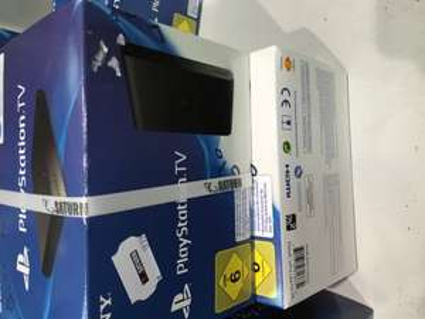 Sony PlayStation TV [LOKAL Saturn Bielefeld] für 20 €