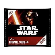 [REWE offline]  Star Wars Labyrinth 50% billiger  (und weitere Star Wars Produkte), ab 50€ Einkauf Sammelalbum gratis