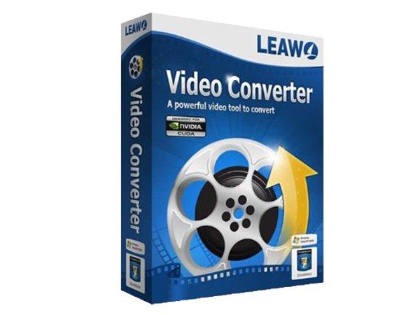 [PC/Mac] Leawo Video Converter Giveaway