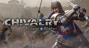 [Steam] Chivalry: Medieval Warfare 2,29 | Complete Pack 3,19