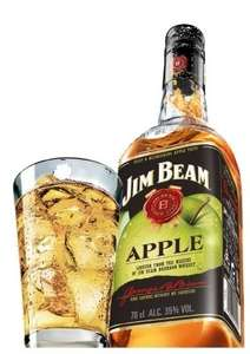 Blitzdeal amazon (prime) Jim Beam Apfel Likör 0,7l